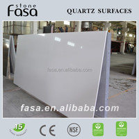 Super hardness quartz artificial stone slab