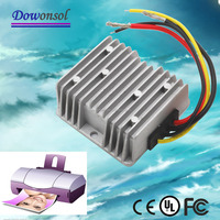 12V24V to 3.3v 10A 33W dc converter for car application with over-voltage protection over-current protection
