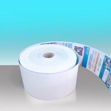 Preprinted thermal paper rolls 57mm