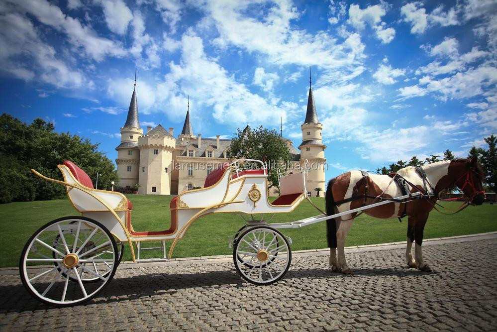 White Horse Carriage White Horse Carriages