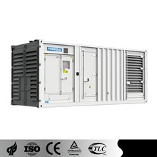 PowerLink 50Hz GMS900CS containerized diesel generator