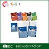 Wholesale cheap filler notebook with pen
