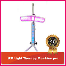 LED red light skin therapy machine