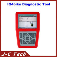 2015 New Arrival iQ4bike Diagnostics for Motorcycles Universal Motorcycle Scan Tool Motobike iQ4bike Motorcycle Scanner Tool
