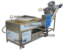 HP-360 fruit washing drying machine