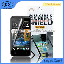 clear screen protector/guard/ward/shield for HTC Desire 300.