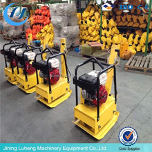 construction Plate Compactor for sale /electrical Soil Tamper Compactor Plate Compactor /tamping rammer
