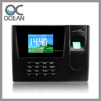 virdi fingerprint attendance machine web development