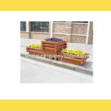 Guangzhou Good Quolity Mordern Flower Pot Decoration