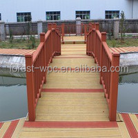 Ecological Projects outdoor wpc handrail outdoor wood handrails