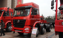 SINOTRUK HOHAN 6X2 PRIME MOVER 336HP
