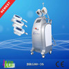2015 cryo lipo fat freeze system Cryotherapy machine for fat reduction