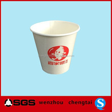 paper cups for soda drink