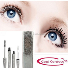 Hot Quality Private Label Thickening Endless Eyelash 3d Fiber Lashes, Green Tea fiber lashes