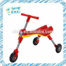 アクアスクーター三輪の赤ちゃん折りたたみに乗っておもちゃ
