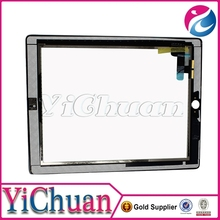 Best price for ipad 2 screen, for ipad 2 touch screen frame black and white