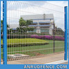 Top Sale Cheap Metal China Color Steel Fence Panel With Free Sample