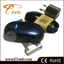 Waterproof GPS Pet Tracker GPS Pocket Device Long Battery Life