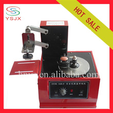 Expiry date printing machine for bottle/ bag