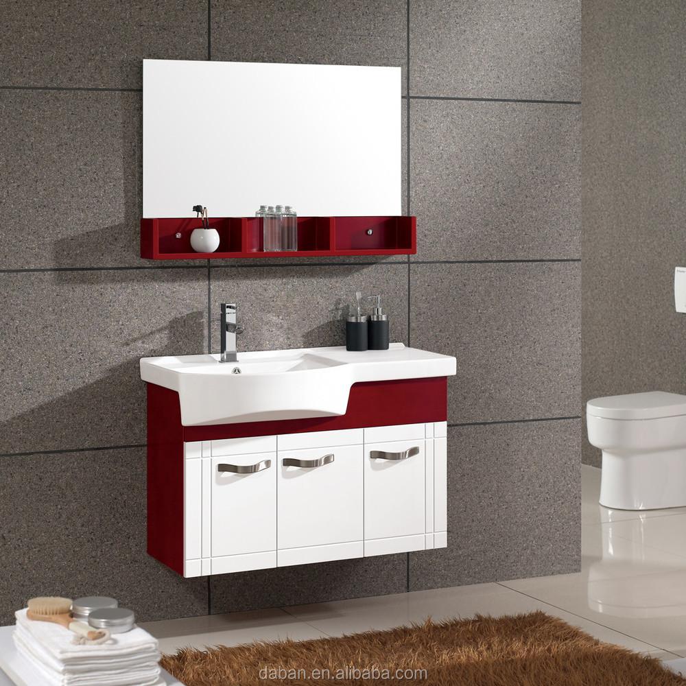 Bathroom Cabinets And Wash Basin Acrylic Sinks And Bowls - Buy ...