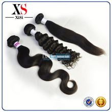 6A top quality indian hair weave manufacturers darling hair weaving