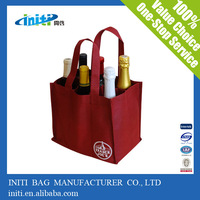 2015 New Fashion Wholesale Recycling Wine Bag