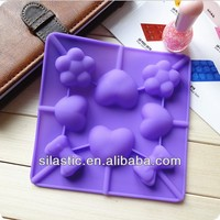 8-hole bowknot shaped silicone cake mould bakeware & pastry mould DIY candy sweet mould chocolate moud