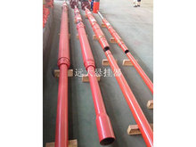 professional manufacturer hydraulic and mechanical liner hanger, all cementing tools