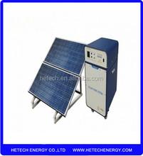 high efficient solar energy 500W solar system