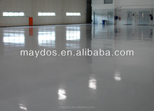 Maydos Epoxy anti slip concrete sealer paint coating with 4h hardness