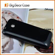 Guangzhou factory heavy duty tpu cover for htc desire 601 case