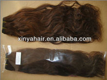 Hot sale factory cheap price super high quality virgin indian wavy