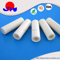 Hot selling tubing 99% al2o3 ceramic with cheap price