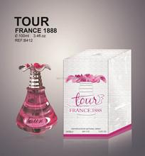Wholesale perfume imitation brand original perfume and hot selling perfume for women parfum