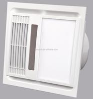 Electric Bathroom Heater wiht Fan &Light