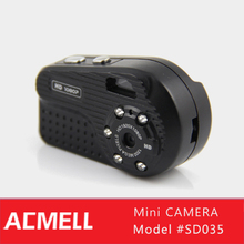 Night vision hd 1080p worlds smallest hd digital video camera