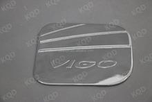 Trade assurance Toyota Pickup Hilux VIGO Champ 2012/2013/2014 Fuel tank accessories/Fuel tank cap cover kits of VIGO Champ