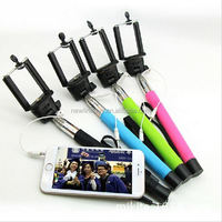extendable video camera used for cellphone