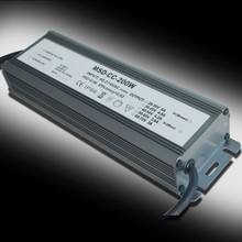 various constant current led switching power supplies 200w waterproof ip67 led power