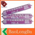 Resistencia química de construcción de alta- temp de acrílico de silicona selladores de construcción