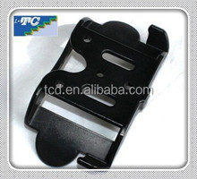 Injection Moulded PA Clips