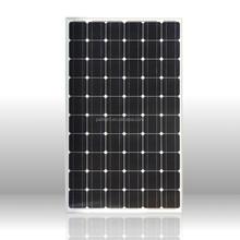 Low Price Mono Solar Panel For 2KW 3KW 5KW 6KW Power System