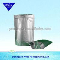 Custom printed ziplock bags
