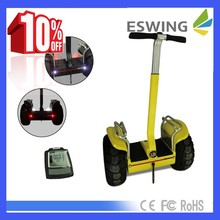 Popular in European Market 72V Best Performance Electric Scooter 2000w Crossing Scooter