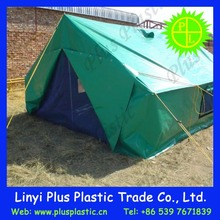 tarpaulin for truck /car camping tent