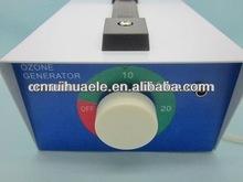 Generador de ozono y purificador de aire y agua