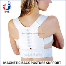 hot selling Magnetic Posture Back Shoulder Corrector Support back Brace Belt Help you correct your posture