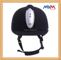 quality factory horse riding head gear equestrian helmet all sizes S M L