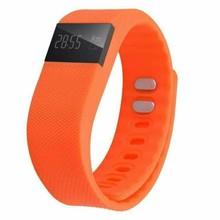Bluetooth 4.0 OLED Smart bracelet 2015 Pedometer/Calorie counter/Sleep monitor Health bracelets