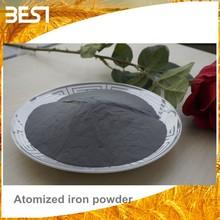 Best10R alibaba express hot ship scrap reduced iron powder